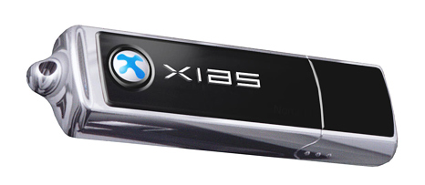 Xias 8GB USB pen drive