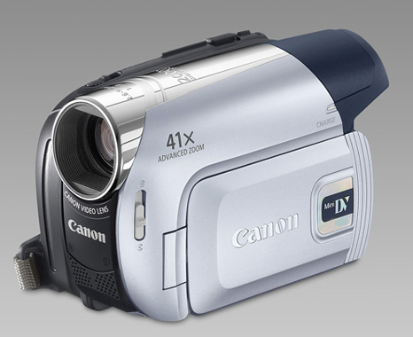 Canon MD216