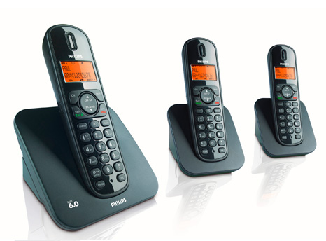 Philips DECT phone