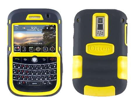 BlackBerry smartphone case