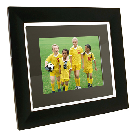 Pandigital photo frames