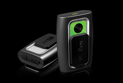 Wearable video cameras