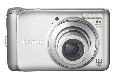 Canon PowerShot A3100 IS
