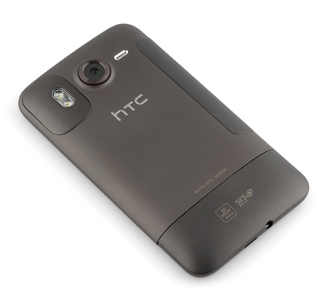 HTC Smartphone review
